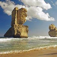 Sydney - Cairns - Gold Coast
