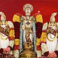 Tirupati - Chennai