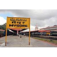 Mysore - Coorg - Wayanad - Calicut