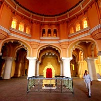 Madurai - Cutralam - Kaniyakumari - Rameshwaram