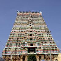 Tirupati - Thanjavur - Rameshwaram - Kanyakumari - Madurai
