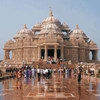 Ahmedabad - Kutch - Jamnagar - Dwarka - Somnath - Diu - Junagadh