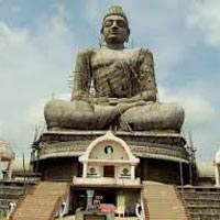 Hyderabad - Warangal - Vijayawada - Amravati - Visakhapatnam - Delhi