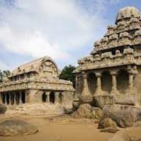Chennai - Mahabalipuram - Tanjore - Trichy - Madurai – Trivandrum - Kanyakumari