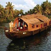 Cochin - Munnar - Periyar - Kumarakom - Kettuvallam - Cochin