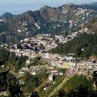 Dehradun - Haridwar - Auli - Kausani - Binsar - Bhimtal - Nainital - Corbett
