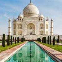 Amritsar-Mathura - Agra