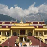 Amritsar–Dharmshala - Mcleodganj