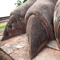 Sigiriya - Habarana - Kandy - Bandarawela - Matara - Bentota - Colombo