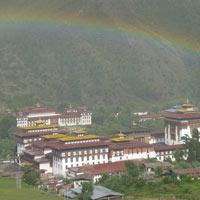 Thimphu - Paro - Punakha - Bumthang