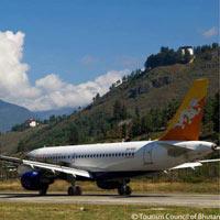 Phuentsholing - Thimphu - Paro - Punakha - Wangdue Phodrang