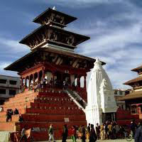 Kathmandu - Patan - Bhaktapur