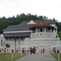 Kandy - Bentota