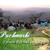 Pipariya - Pachmarhi
