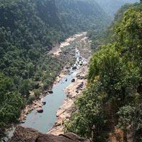 Pachmarhi - Kanha - Jabalpur