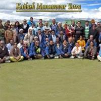 Nepalgunj - Simikot - Hilsa - Taklakot - Lake Mansarovar - Yamdwar - Deraphuk - Zutulphuk - Darchen Taklakot - Simikot - Lucknow