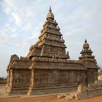 Chennai - Kanchipuram - Mahaballipuram - Pondichery - Tirchy - Thanjavur - Madhurai - Thekkady - Kumarkom - Alappuzha - Cochin - Ooty - Mysore - Bangalore - Chennai