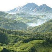 Cochin - Munnar - Thekkady - Kumarakom - Allepey - Trivandrum - Kanyakumari - Trivandrum