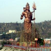 Delhi - Haridwar  -  Rudraprayag  - Badrinath - Joshimath -  Auli - Josjimath - Kausani - Nainital - Delhi
