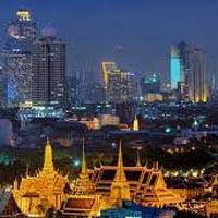 Phuket - Phi Phi Island - Phuket - Bangkok