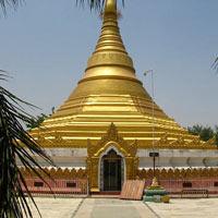 Gorakhpur - Lumbini - Pokhara - Kathmandu - Nagarkot - Bhaktapur - Chitwan - Janakapur