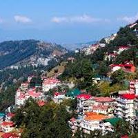 Shimla - Manali - Chandigarh - New Delhi