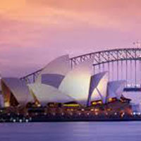 Brisbane - Gold Coast - Cairns - Melbourne - Sydney