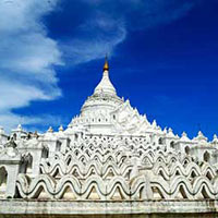 Yangon - Mandalay - PyinOoLwin - Monywa - Kalaw - Pindaya - Inle Lake - Bagan - Mt.Popa - Yangon