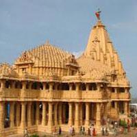 Ahmedabad - Dwarka - Porbandar - Somnath