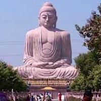 Delhi - Agra - Lucknow - Varanasi - Bodhgaya - Rajgir - Nalanda - Vaishali - Kushinagar - Lumbini - Kapil Vastu - Sravasti - Delhi