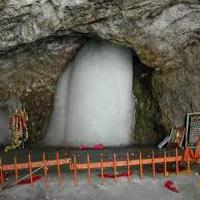 Srinagar - Sonamarg - Baltal