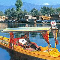 Jammu - Srinagar - Gulmarg - Sonmarg - Pahalgam - Katra - Jammu