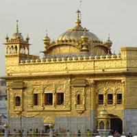 Jammu - Katra - Patnitop - Amritsar