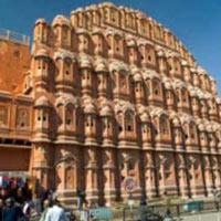 New Delhi - Jaipur - Bikaner - Jaisalmer - Jodhpur - Mount Abu - Udaipur - Pushkar