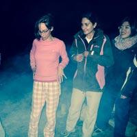 Rawalpindi, Chilas, Skardu, Askoly, Paiju, Urdukas, Goro , Concordia nd K2 Base camp