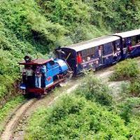 Shimla - Kullu - Manali - Rohtang Pass - Kalka