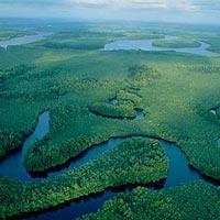 Rwanda - DRC Congo