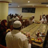 Chennai - Jeddah - Mecca - Medina