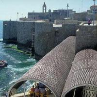Jaffa - Tel Aviv - Caesarea - Jerusalem