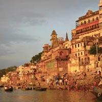 Allahabad - Varanasi - Gaya - Bodh-Gaya – Varanasi