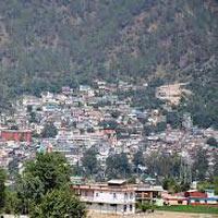 Dharamsala - Kangra