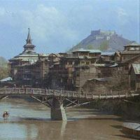 New Delhi - Alwar - Jaipur - Ranthambore - Bharatpur - Agra