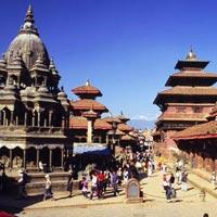 Nepal - Kathmandu - Pokhara - Nagarkot