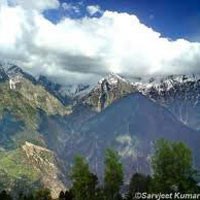 Dharamshala - Mcleodganj - Bhagsunag - Manali - Naggar - Shimla