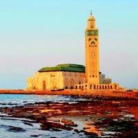 Casablanca - Rabat - Fez - Erfoud - Ouarzazate