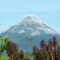 San Jose - Pacuare - Arenal - Monteverde - Rincon de la Vieja - Tamarindo - Manuel Antonio