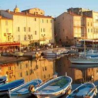 Monte Carlo - Nice - Saint Paul De Vence - Grasse - Aix en Provence - Avignon - Saint Remy De Provence - Gordes