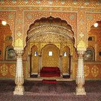 Delhi - Jaipur - Mandawa - Bikaner - Jaisalmer - Jodhpur - Kumbhalgarh - Ranak Pur - Chittorgarh - Bundi - Agra