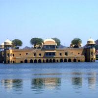 Delhi - Jaipur - Udaipur - Ranakpur - Kumbhalgarh - Jodhpur - Jaisalmer