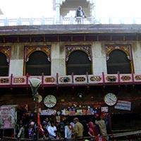 Mahendipur Balaji - Delhi